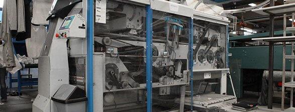 Textielreiniging De Reu NV - Textielreiniging